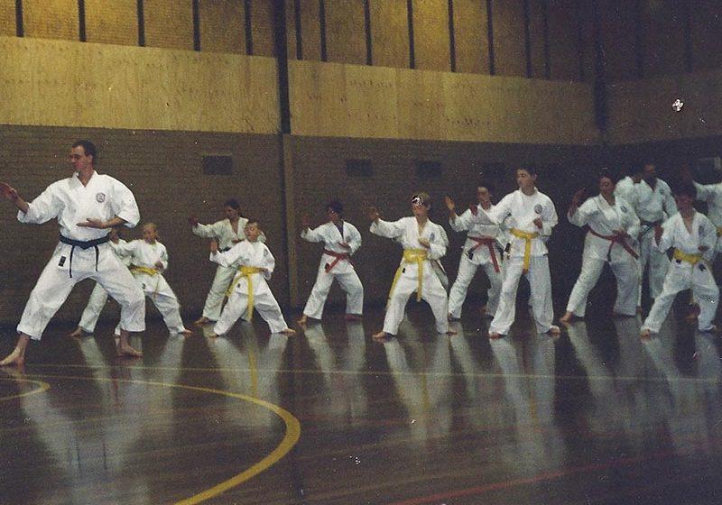 Karate 4 LQ
